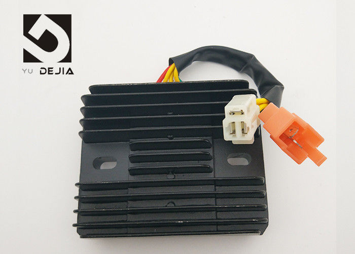 6 Wire Universal Voltage Regulator Rectifier For LF400 FL200 CG200 ZS200 CF 250 400