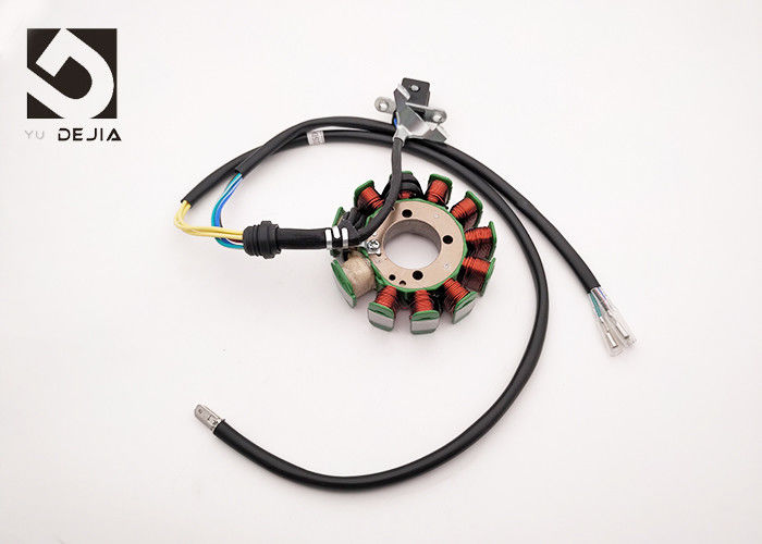 CG125-11 Motorcycle Magneto Stator 11 Windings Coil , 1-2% Free Spare Parts